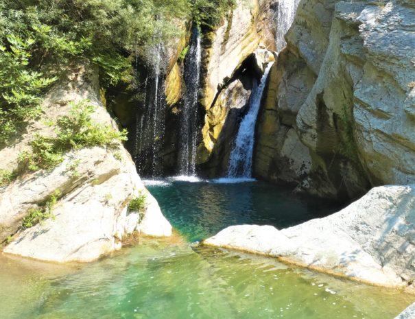 Bogova Waterfall